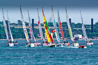 Clipper Race July