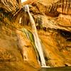 Calf Crek lower falls