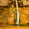Calf Creek Lower Falls