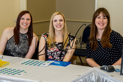 Chantal, Lindsay & Jessica