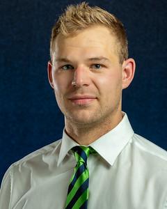 Goalie Coach: Ben Vandervies