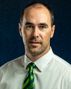 Head Coach: Brad Moran