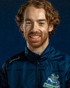 Athletic Therapist: Logan Blackmore
