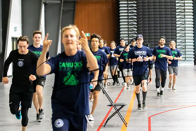 2019 Training Camp
