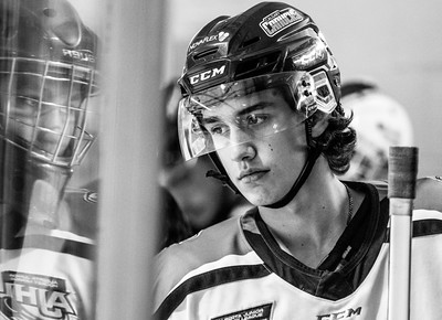 the @Drumdragons host the @Calgary_Canucks on Friday, Sept 17, 2021 at Drumheller Memorial Arena in @TheAJHL's 21/22 season opening weekend.