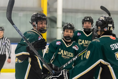 Sherwood Park Crusaders