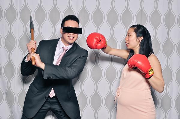 Michelle & Vince's Wedding