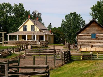 Burnside Ranch