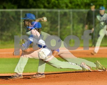 Calhoun Academy Baseball 2017