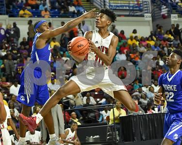 Calhoun County Basketball 2016-2017