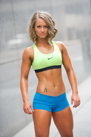 Calhoun Fitness Proofs