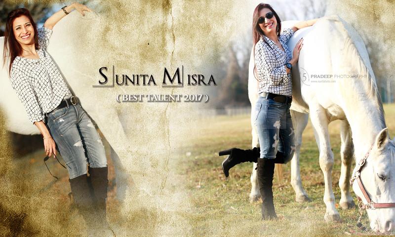 Sunita Misra