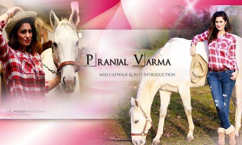 Pranjal Varma