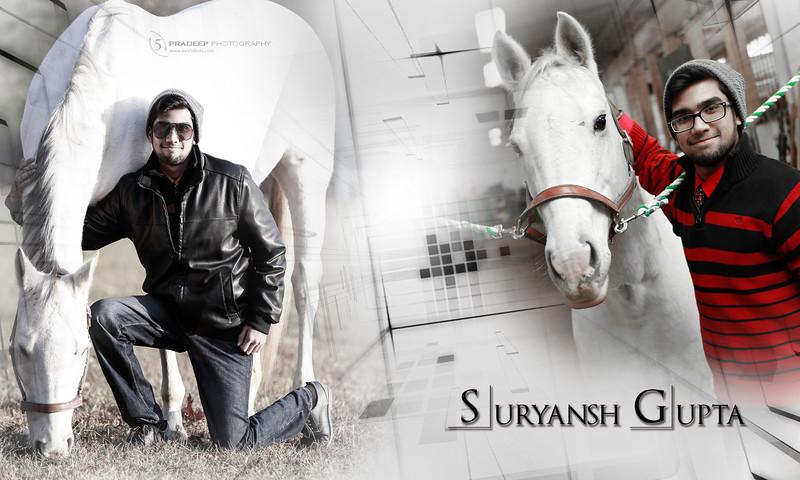 Suryansh Gupta
