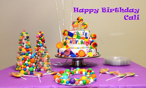 Cali Birthday 3