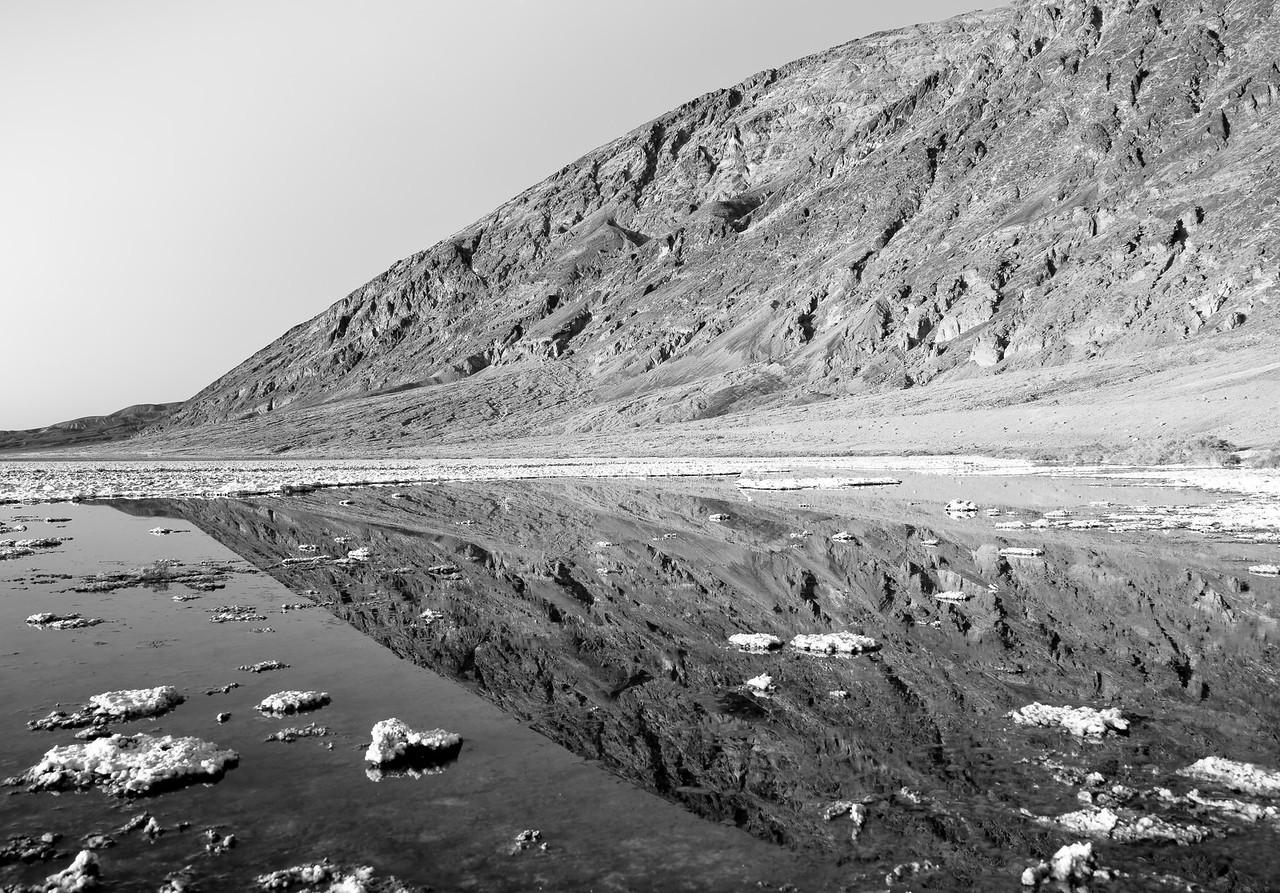 Bad Water Reflection