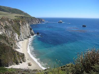Great Highway to Monterey