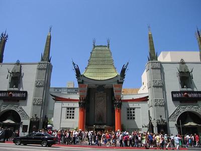 Los Angeles & Hollywood 2005