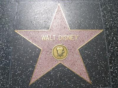 Walt Disney's LA