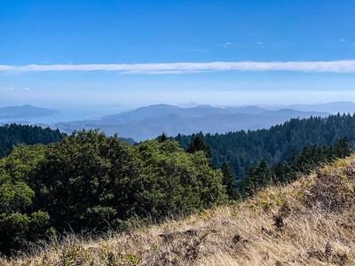 Mount Tamalpas