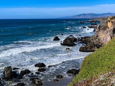 Mendecino Coast