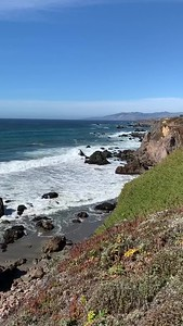 Mendocino Coast video