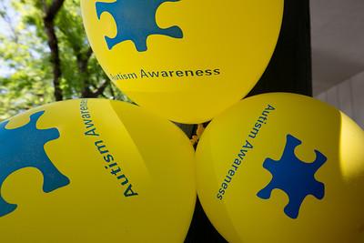 California Autism Center Grand Opening April 2014