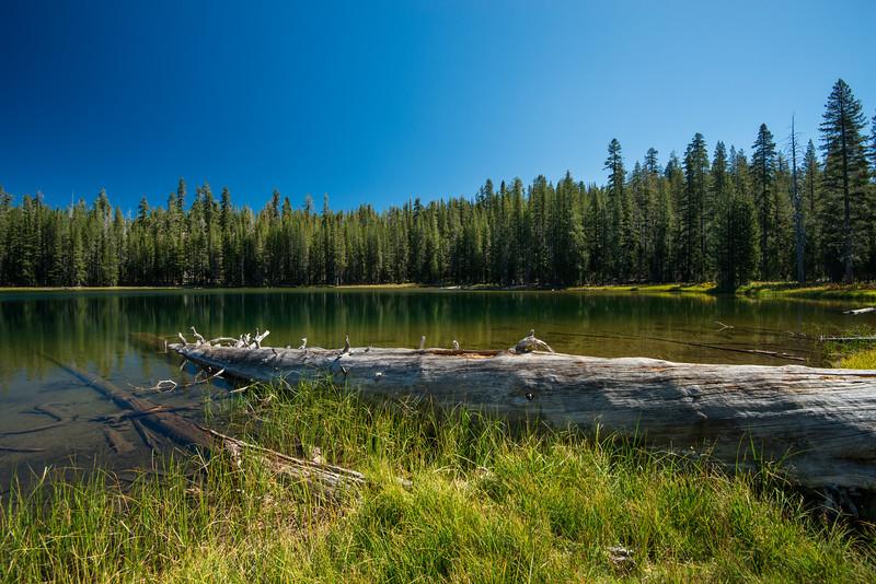 Jakey Lake
