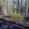 Hidden Lakes Campsite