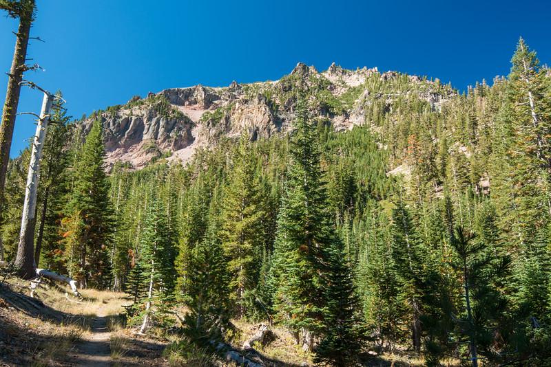 Loomis Peak