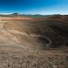 Inner Crater