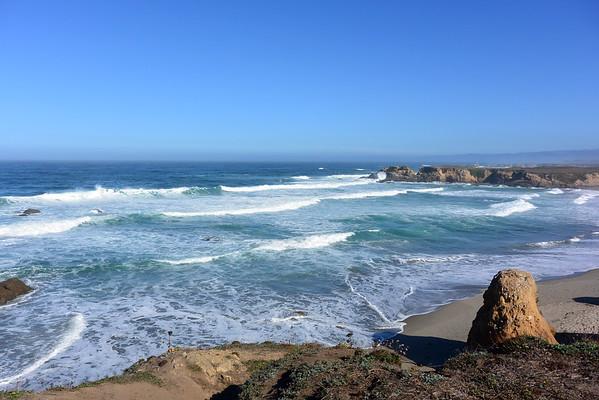 California Coast Sept 2015