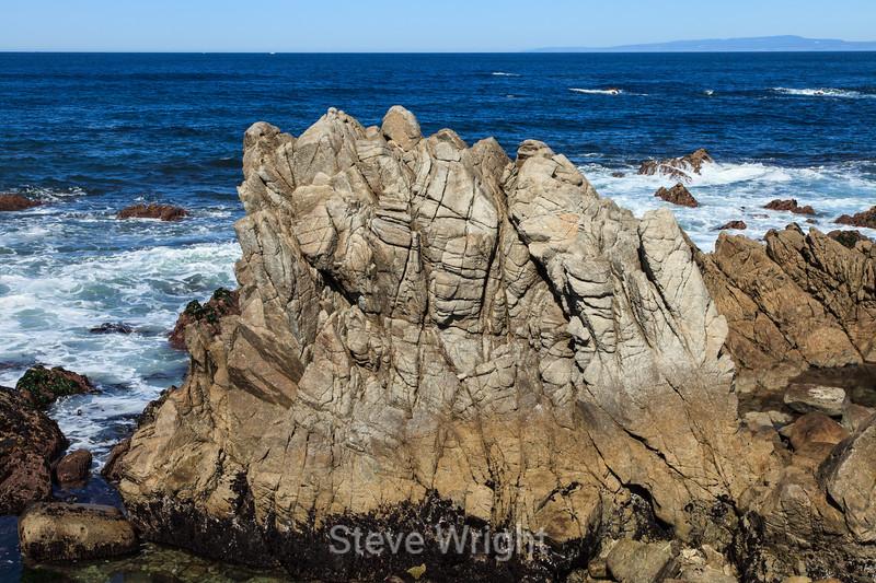 Coastal View - 17 Mile Drive #0752