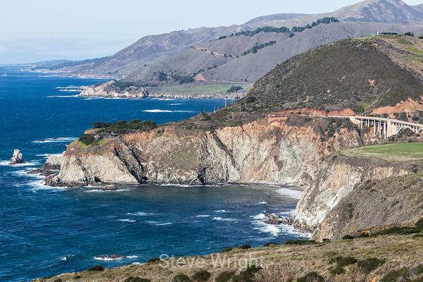 CA Coastline 12-24-2012