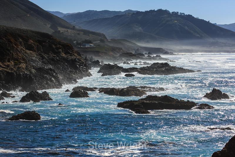 CA Coast #8102