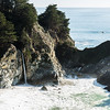 McWay Falls - Julia Pfieffer Burns #8207