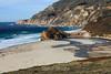 Seagulls - CA Coastline #4512