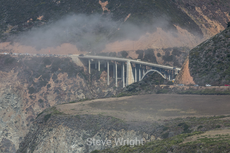 Bixby Bridge #5736