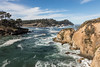 Coal Chute Point, The Pit, Cannery Point & Granite Point - Point Lobos #5191