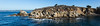 Granite Point - Point Lobos #6576-Pano