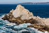 Pinnacle Rock - Point Lobos #6721