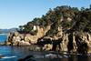 Big Dome - Point Lobos #1452