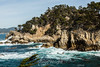 Big Dome - Point Lobos #7163