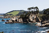 Bluefish Cove, Granite Point & Cannary Point - Point Lobos #7270