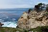 Big Dome Cove - Point Lobos #9221