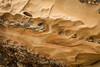 Sandstone Concretions - Point Lobos #4020