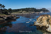 Cannery Point - Point Lobos #3747