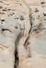 Sandstone Concretions - Point Lobos #4037