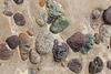 Sandstone Concretions - Point Lobos #4032