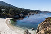 Gibson Beach - Point Lobos #4814